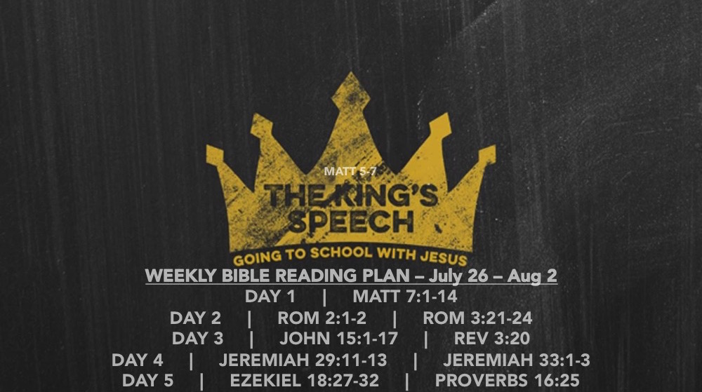 Matt 7.1-14 - Reading Slide - The Kings Speech (part 6)