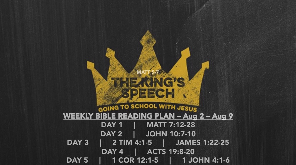 Matt 7.12-28 - Reading Slide - The Kings Speech (part 7)