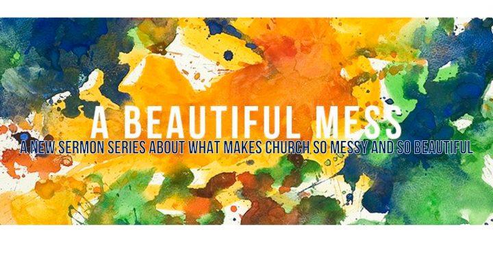 Beautiful Mess: Bible Study :)