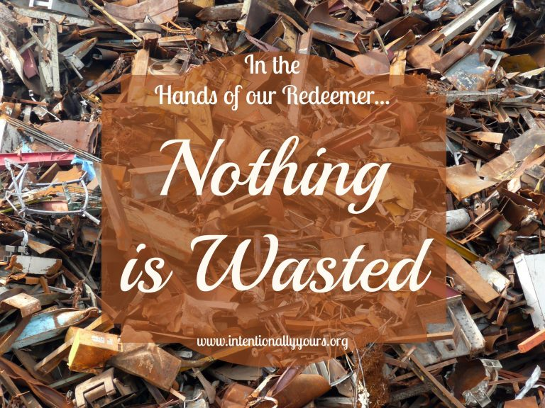 Nothing-is-Wasted